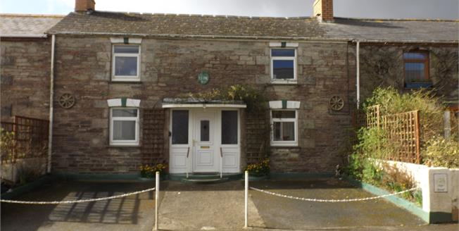 Asking Price £220,000, 4 Bedroom Terraced House For Sale in St. Newlyn East, TR8