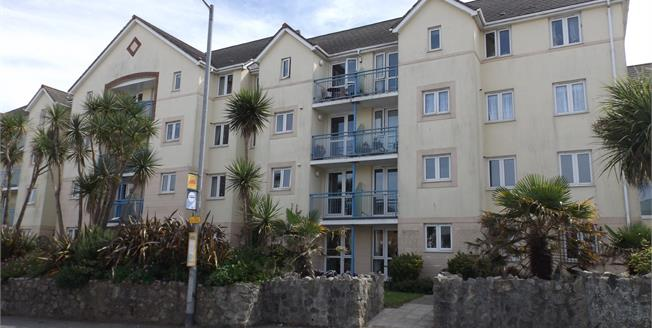 Asking Price £110,000, 1 Bedroom Flat For Sale in Newquay, TR7