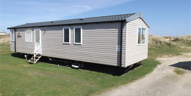 Asking Price £27,000, 3 Bedroom Mobile Home For Sale in Perranporth, TR6
