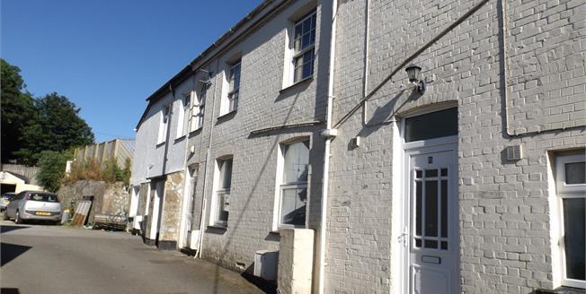 Asking Price £100,000, 2 Bedroom Flat For Sale in Fraddon, TR9