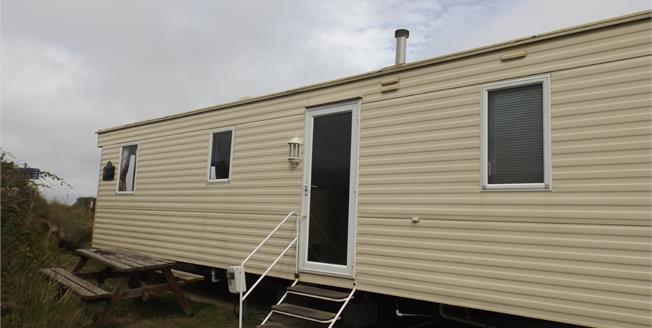 Asking Price £16,000, 3 Bedroom Mobile Home For Sale in Perranporth, TR6