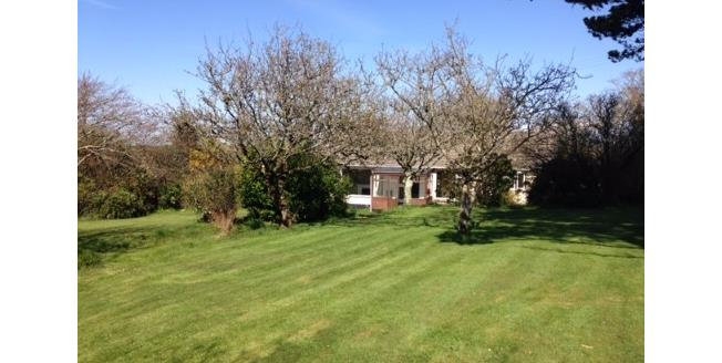 Guide Price £415,000, For Sale in St. Issey, PL27