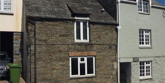 Offers in the region of £345,000, 2 Bedroom Terraced For Sale in Padstow, PL28