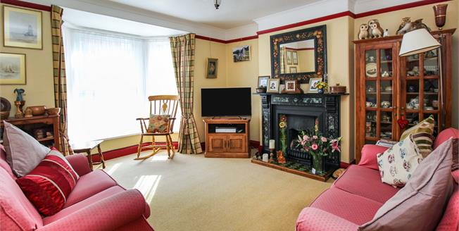 Asking Price £285,000, 4 Bedroom Terraced House For Sale in Wadebridge, PL27