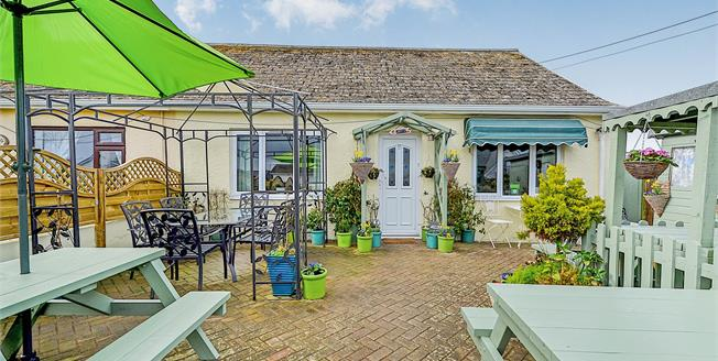 Guide Price £350,000, 2 Bedroom Commercial For Sale in St. Merryn, PL28