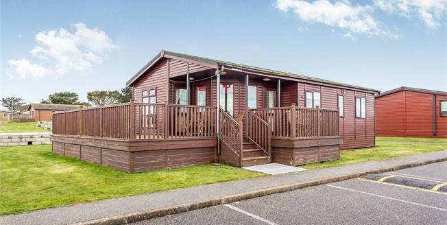 Offers in the region of £65,000, 3 Bedroom Detached Bungalow For Sale in St. Merryn, PL28
