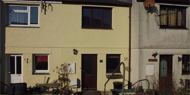 Asking Price £168,000, For Sale in Padstow, PL28