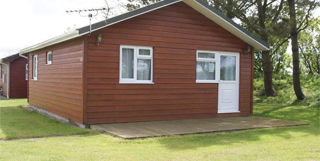 Guide Price £55,000, 2 Bedroom Detached Bungalow For Sale in St. Merryn, PL28