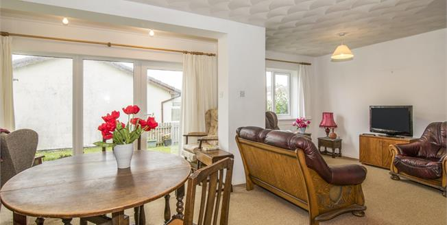 Guide Price £130,000, 3 Bedroom Detached Bungalow For Sale in St. Merryn, PL28
