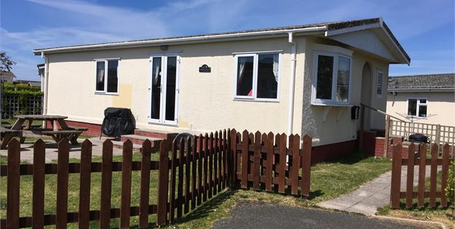 Guide Price £77,500, Detached Bungalow For Sale in Padstow, PL28