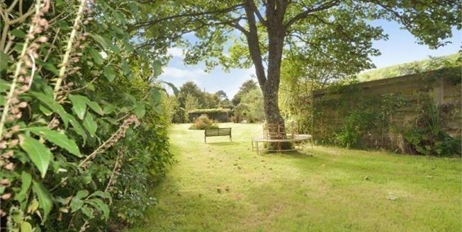Asking Price £400,000, 3 Bedroom Detached Bungalow For Sale in St. Just, TR19