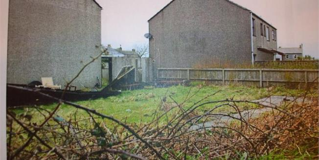 Offers in the region of £55,000, For Sale in Pendeen, TR19