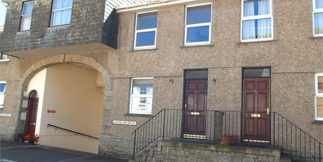 Asking Price £250,000, 3 Bedroom Terraced House For Sale in Marazion, TR17