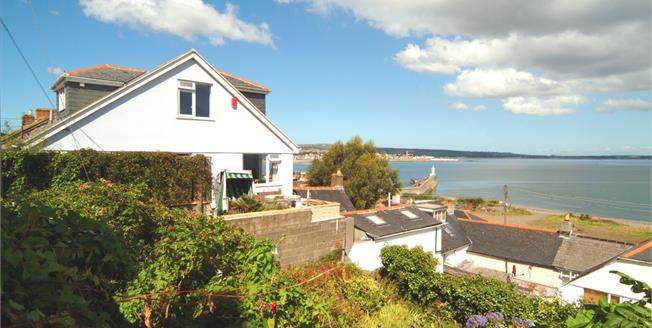 Offers in excess of £400,000, 3 Bedroom Semi Detached House For Sale in Newlyn, TR18