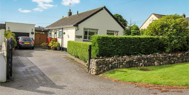 Offers in excess of £250,000, 3 Bedroom Detached Bungalow For Sale in St. Day, TR16