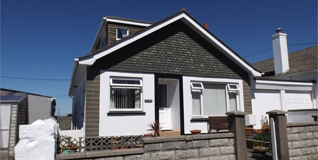 Asking Price £210,000, 3 Bedroom Link Detached House Bungalow For Sale in Illogan Highway, TR15
