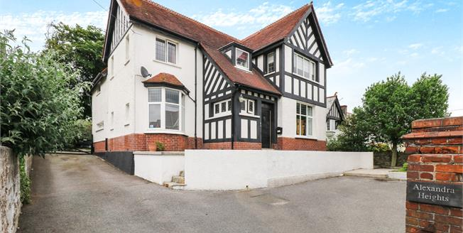Asking Price £395,000, 5 Bedroom Detached House For Sale in St. Austell, PL25