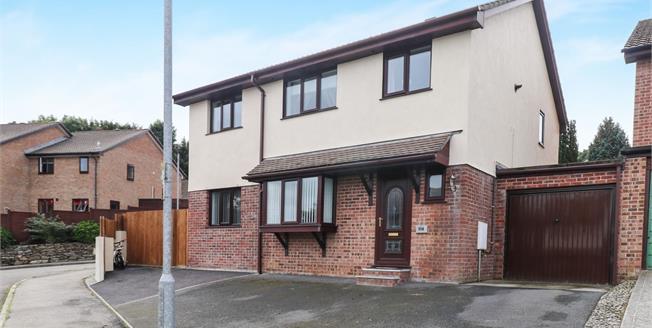 Asking Price £245,000, 5 Bedroom Detached House For Sale in Par, PL24