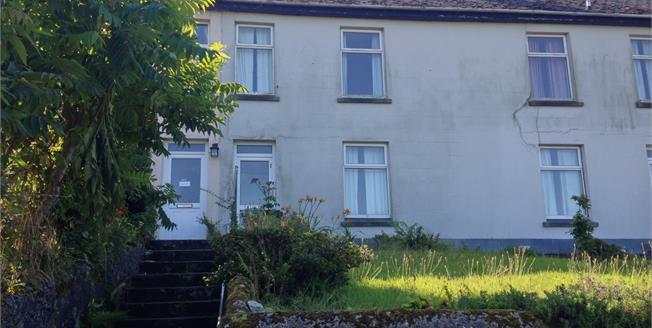Asking Price £115,000, 3 Bedroom Terraced House For Sale in St. Dennis, PL26