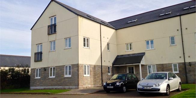 Fixed Price £73,000, For Sale in Roche, PL26