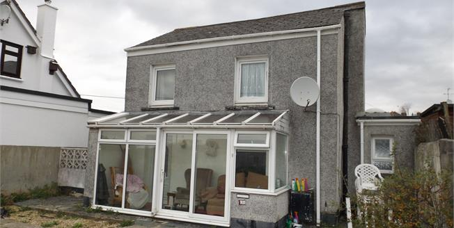 Guide Price £169,950, 2 Bedroom Detached Cottage For Sale in St. Austell, PL25