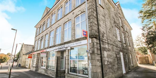 Asking Price £107,000, 2 Bedroom Flat For Sale in Roche, PL26