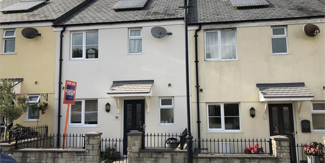 Asking Price £169,950, 3 Bedroom Terraced House For Sale in Roche, PL26
