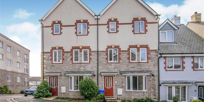 Asking Price £259,950, 4 Bedroom Semi Detached House For Sale in St. Austell, PL25