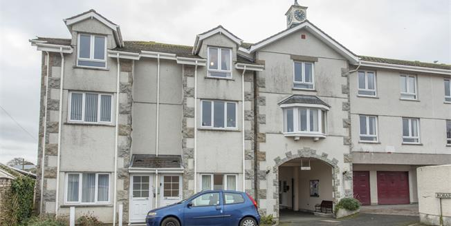 Offers in excess of £110,000, For Sale in Truro, TR1