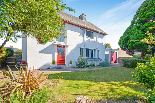 3 Bedroom Detached House For Sale in Truro for Asking Price