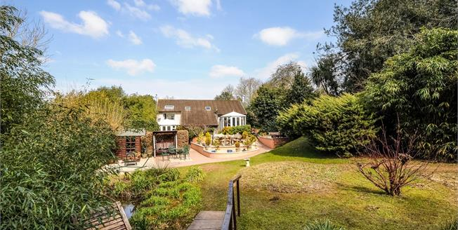 Offers in excess of £475,000, 4 Bedroom Detached House For Sale in St. John, PL11