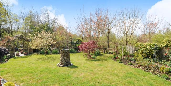Offers in excess of £535,000, 4 Bedroom Detached House For Sale in Bodmin, PL30
