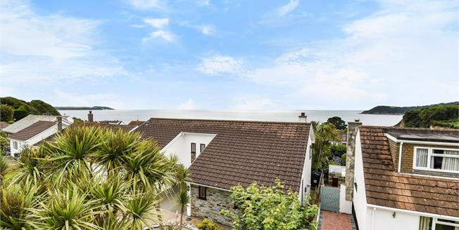 Offers in excess of £575,000, 4 Bedroom Detached House For Sale in Duporth, PL26