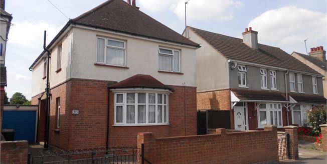 Asking Price £350,000, 4 Bedroom Detached House For Sale in Bedford, MK42