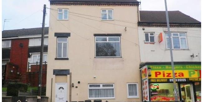 £175,000, 2 Bedroom House For Sale in Rushden, NN10