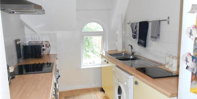 £130,000, 1 Bedroom Flat For Sale in Bedford, MK40