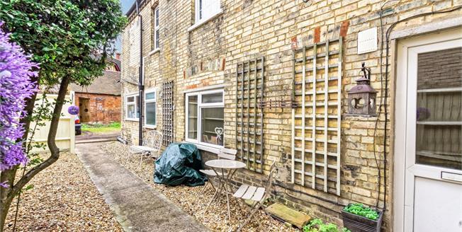 Asking Price £135,000, 1 Bedroom Flat For Sale in Bedford, MK40