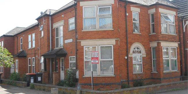 Offers in excess of £100,000, 1 Bedroom Flat For Sale in Bedford, MK40