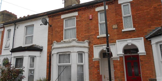 Asking Price £180,000, 3 Bedroom Terraced House For Sale in Bedford, MK40