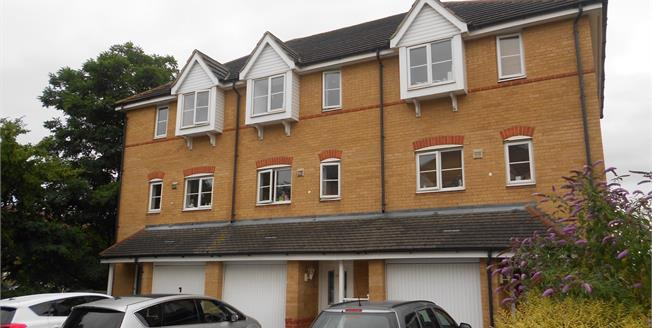 Offers in excess of £230,000, 3 Bedroom Terraced House For Sale in Bedford, MK42