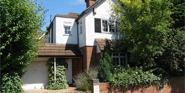 Asking Price £300,000, 3 Bedroom Detached House For Sale in Bedford, MK40