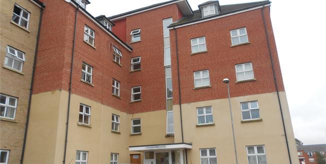 Asking Price £135,000, 1 Bedroom Flat For Sale in Bedford, MK42
