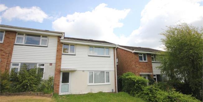 £215,000, 3 Bedroom House For Sale in Bedford, MK41