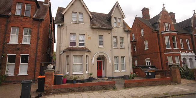 Asking Price £139,995, 1 Bedroom Flat For Sale in Bedford, MK40