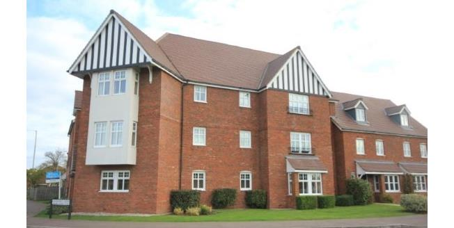 Offers in excess of £170,000, 2 Bedroom Flat For Sale in Bedford, MK42
