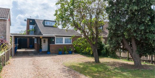 £310,000, 4 Bedroom Detached House For Sale in Kempston, MK42