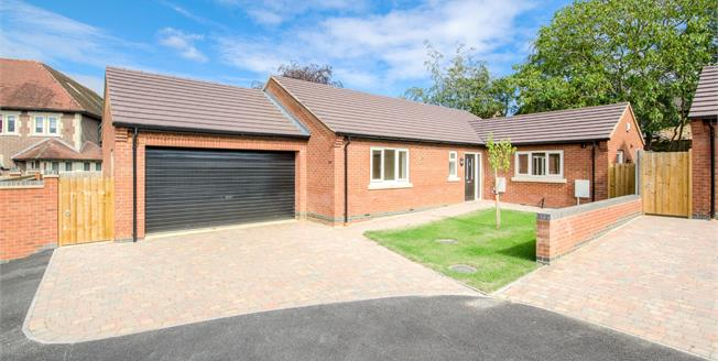 Guide Price £399,500, For Sale in Northants, NN10