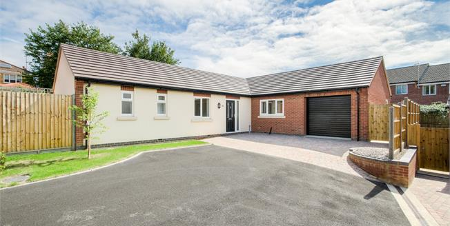 Guide Price £389,500, For Sale in Northants, NN10