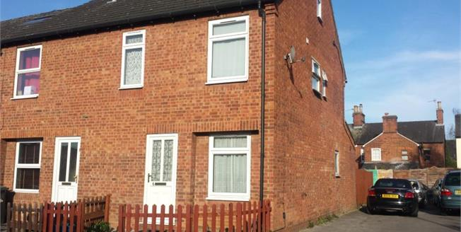 Asking Price £350,000, 3 Bedroom End of Terrace House For Sale in Hitchin, SG5