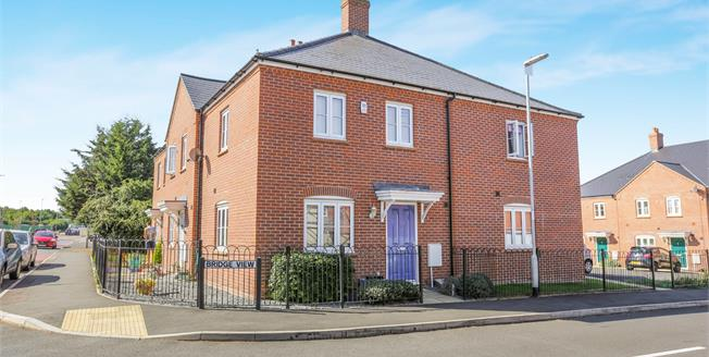 Offers in the region of £200,000, 2 Bedroom End of Terrace House For Sale in Shefford, SG17